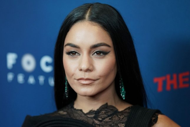 Vanessa Hudgens stars in holiday sequel, The Princess Switch: Switched Again on Netflix. The streaming service has released it's holiday slate for 2020. File Photo by John Angelillo/UPI