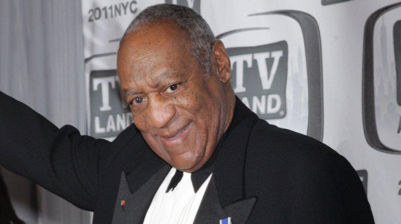 Bill Cosby attended the 55th anniversary of Ben's Chili Bowl restaurant in Washington D.C. UPI /Laura Cavanaugh