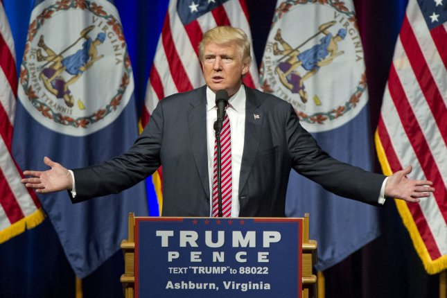 Trump pulling out of Virginia, relying on four-state strategy