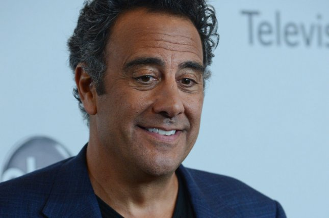 Actor Brad Garrett has landed a recurring role in Season 2 of I'm Dying Up Here. File Photo by Jim Ruymen/UPI
