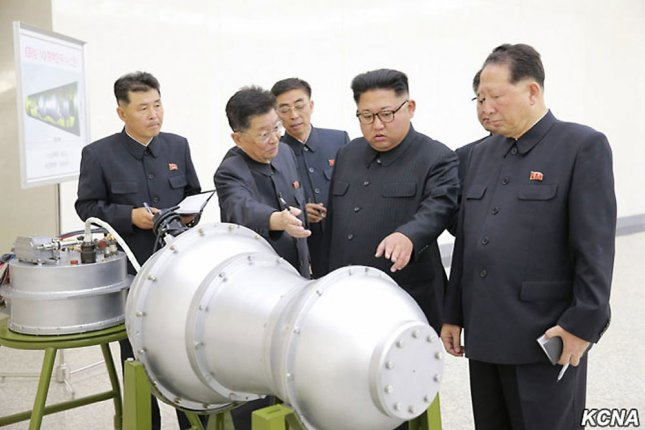 North Korea quake raises concerns about further nuclear test