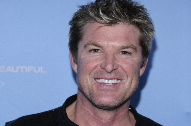 Cast member Winsor Harmon attends The Bold and the Beautiful 25th Silver Anniversary Party in Los Angeles on March 10, 2012. File Photo by Phil McCarten/UPI