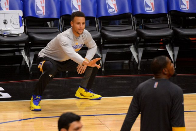 Steph Curry responds to Under Armour CEO's Trump comments