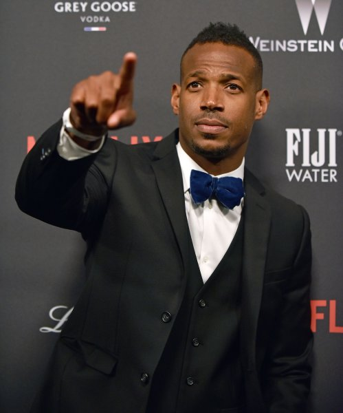 HBO Max announced an overall deal with performer Marlon Wayans will include a new hour-long stand-up comedy special and a half-hour comedy series. File Photo by Christine Chew/UPI