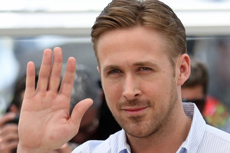 Ryan Gosling initially...