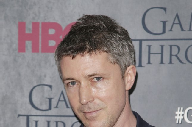 Aidan Gillen arrives on the red carpet at the Game Of Thrones Season 4 premiere at Avery Fisher Hall at Lincoln Center in New York City on March 18, 2014. File Photo by UPI/John Angelillo