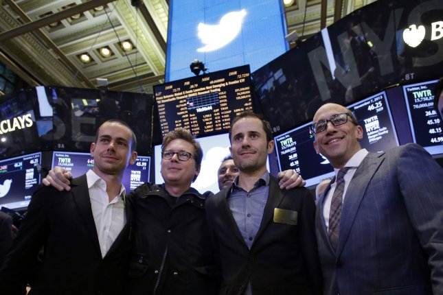 Twitter co-founder Biz Stone returns to company