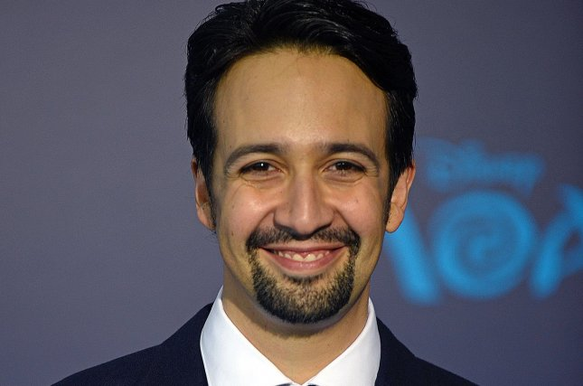 Actor and composer Lin-Manuel Miranda memorably appeared on Drunk History, a show that was renewed this week for a sixth season. File Photo by Christine Chew/UPI