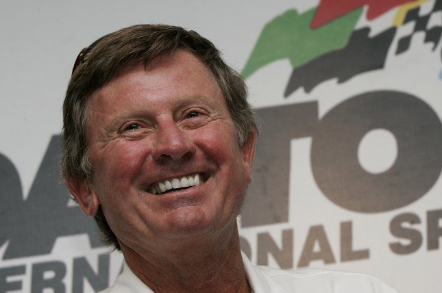 Former Washington Redskins head coach Steve Spurrier. File photo by Michael Bush/UPI