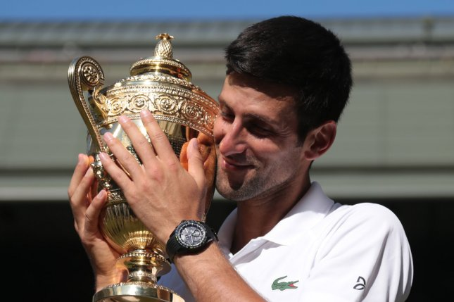 Novak Djokovic 'not much to lose' against Kevin Anderson in Wimbledon final
