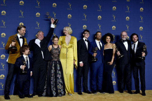 The final season of Game of Thrones will begin airing on April 14, HBO announced Sunday. File Photo by Christine Chew/UPI