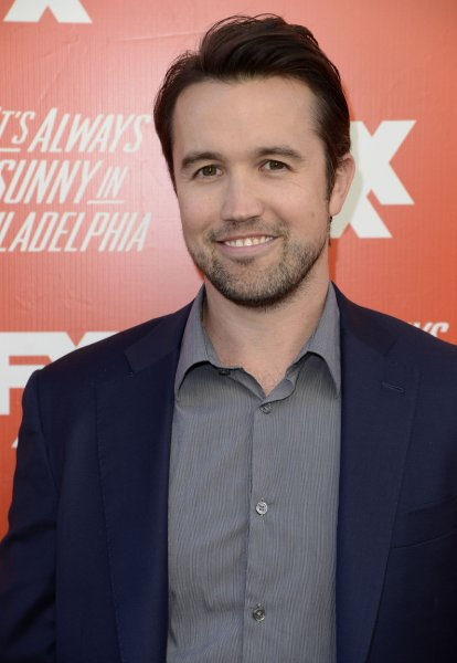 Rob McElhenney plays Ian Grimm on the Apple TV+ series Mythic Quest. File Photo by Phil McCarten/UPI