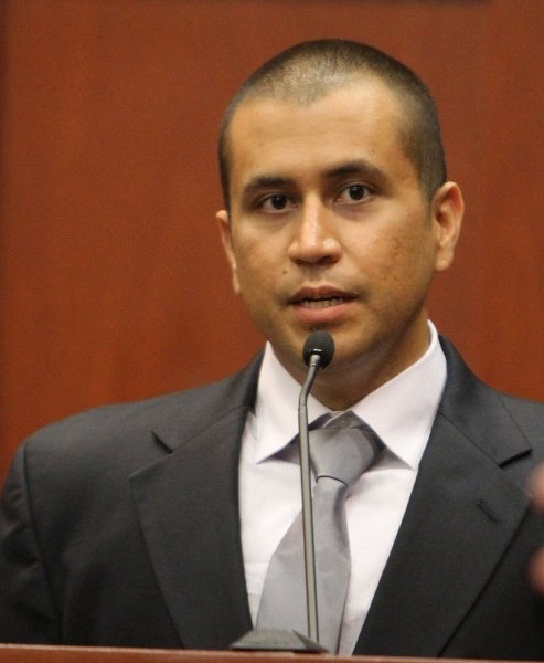 Jury Reaches Verdict In Aurora Movie Shootings Case: Judge: Comments Allowed In Trayvon Martin Case