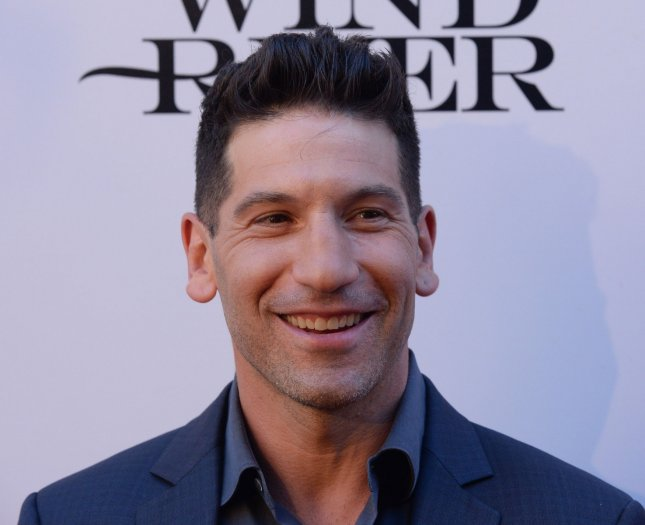 Jon Bernthal stars as Marvel vigilante The Punisher in the latest trailer for the Netflix series. File Photo by Jim Ruymen/UPI