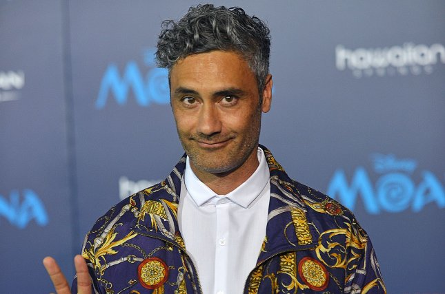 Filmmaker Taika Waititi will next direct Next Goal Wins for Fox Searchlight. File Photo by Christine Chew/UPI