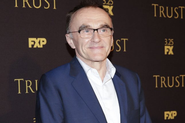 Filmmaker Danny Boyle is set to direct and executive produce a new series from FX based on Sex Pistols guitarist Steve Jones. File Photo by John Angelillo/UPI