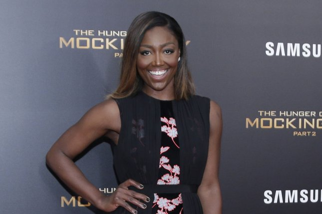 Power Book III: Raising Kanan star Patina Miller arrives at the premiere of The Hunger Games: Mockingjay - Part 2 in November 2015. Starz has renewed Power Book III for a second season. File Photo by John Angelillo/UPI