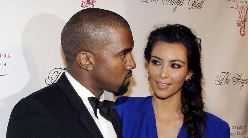 North West Is Kim Kardashian And Kanye Wests Baby Name Upi