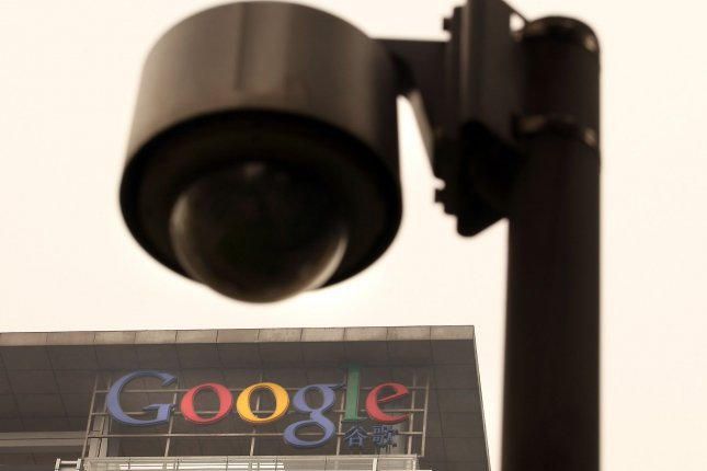 A Google Chrome bug could allow hackers to eavesdrop on users. (File/UPI/Stephen Shaver)