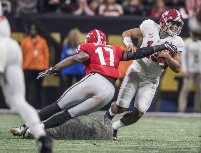 Tagovailoa suffers setback with hand injury