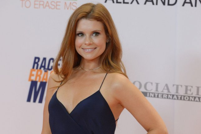 JoAnna Garcia Swisher is one of three Sweet Magnolias on Netflix. File Photo by Jim Ruymen/UPI