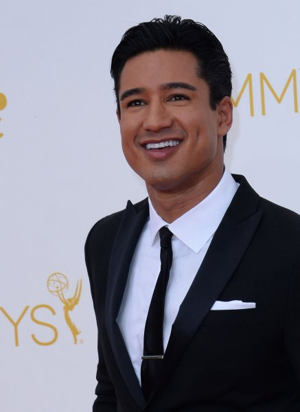 Mario Lopez reportedly had a one-night stand with Britney Spears. (UPI/Jim Ruymen, Christine Chew)