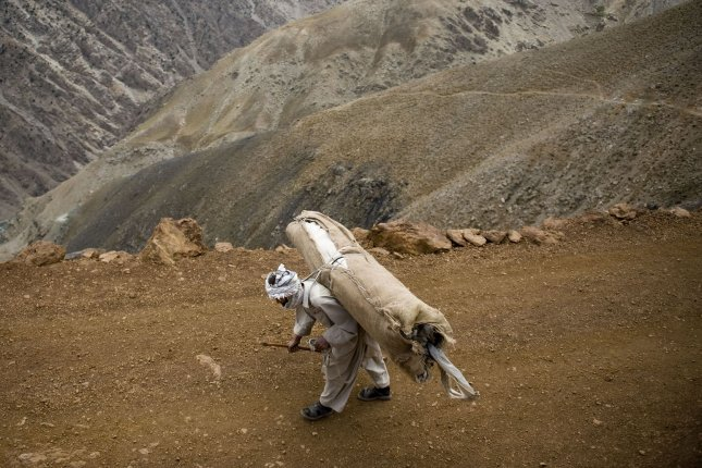 Asian Development Bank offers grants to Afghanistan to help build a reliable energy sector as demand far outpaces economic growth. UPI/Hossein Fatemi..