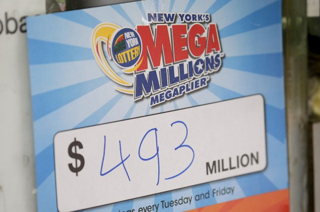 1 winning ticket sold in $543 million Mega Millions jackpot