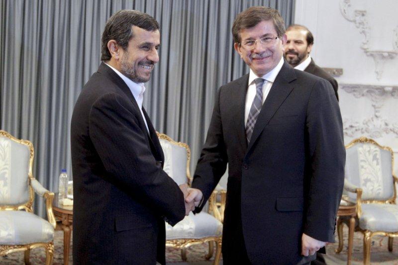 Turkey says Iran nuclear talks will resume