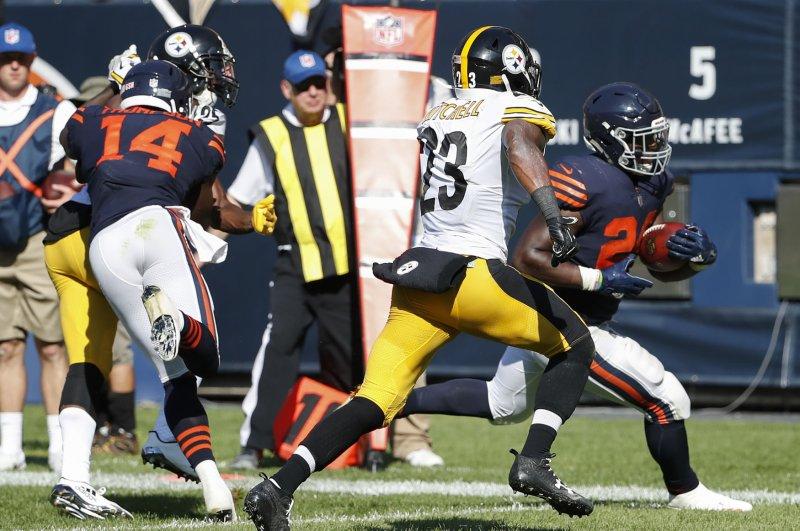 Chicago Bears Top Pittsburgh Steelers In Ot Behind Late