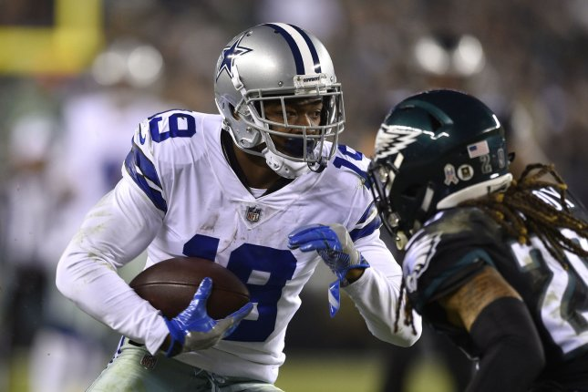 amari cooper making difference for dak prescott dallas cowboys