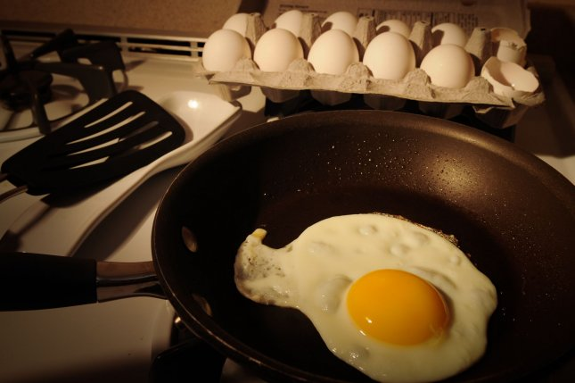 Doctors at the Mayo Clinic have found that low carb diets such as Atkins, South Beach and Paleo, have a slight advantage over low fat diets in weight loss. File photo by Alexis C. Glenn/UPI