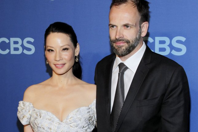 Jonny Lee Miller and Lucy Liu's Elementary was not among the 11 shows CBS said it renewed Wednesday for 2018-19. File Photo by John Angelillo/UPI