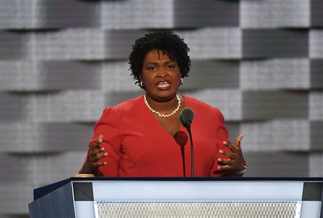 Stacey Abrams to give Democratic response to State of the Union
