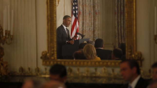 Obama: Sequester creating uncertainty now