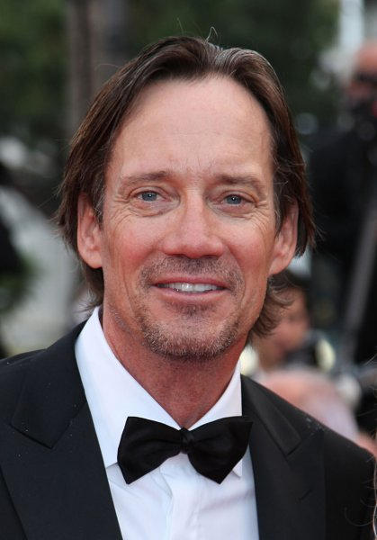 Kevin Sorbo arrives on the red carpet before the screening of the film Pirates Of The Caribbean: On Stranger Tides during the 64th annual Cannes International Film Festival in Cannes, France. UPI/David Silpa