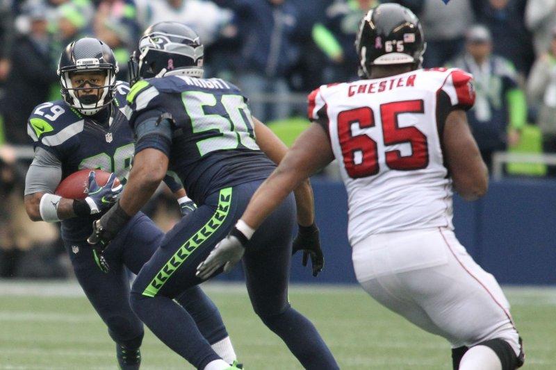 Seattle Seahawks Richard Sherman Melts Down After Julio