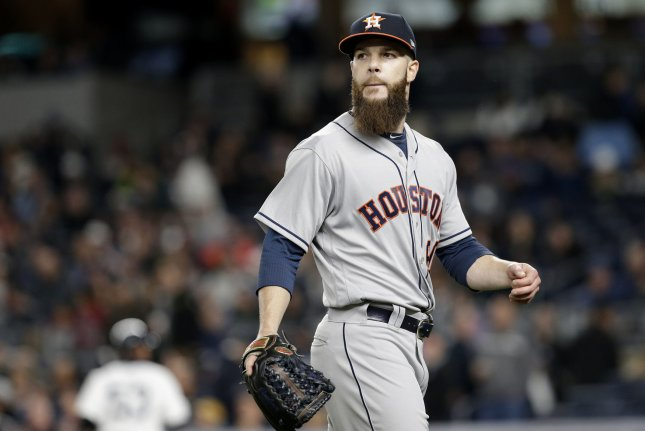 Dallas Keuchel earns 6th win as Houston Astros down New York