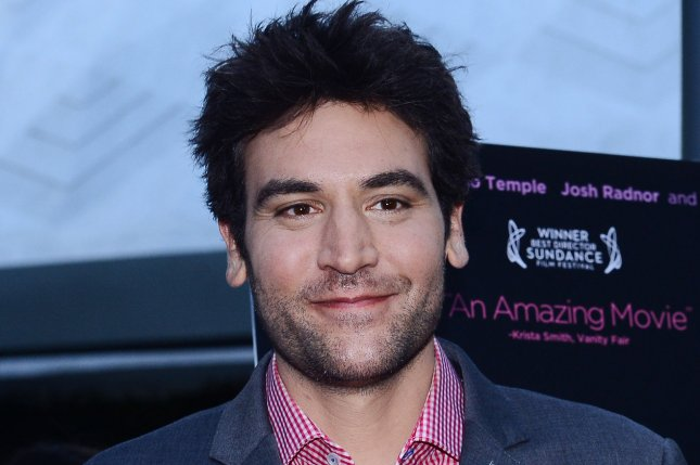 How I Met Your Mother alum Josh Radnor will guest star on Grey's Anatomy. File Photo by Jim Ruymen/UPI