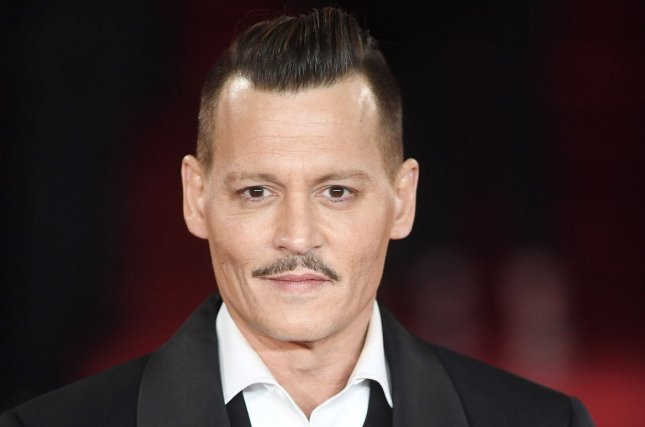 Pirates of the Caribbean star Johnny Depp. Disney is reportedly looking into rebooting the pirate franchise. File Photo by Rune Hellestad/ UPI