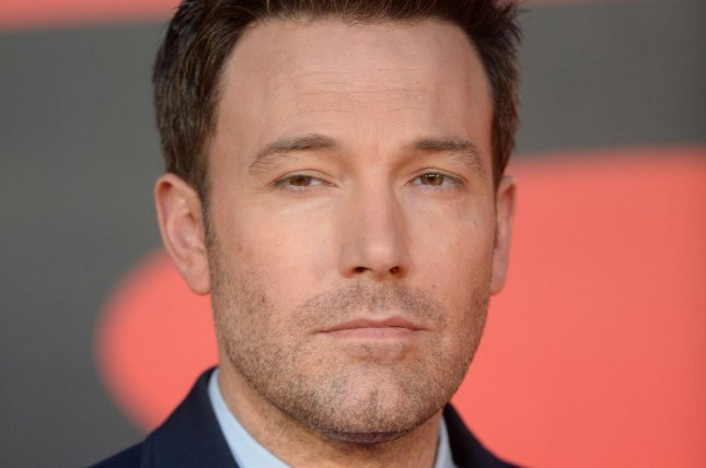 Ben Affleck is set to write and direct a film about the making of the 1974 cinema classic, Chinatown. File Photo by Rune Hellestad/ UPI