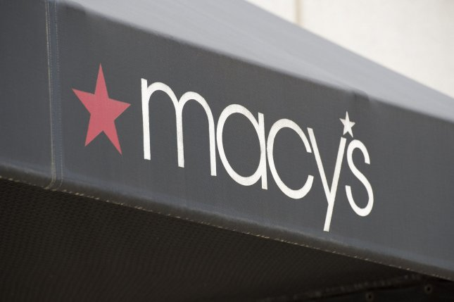 Macy's Inc. announced layoffs and the closure of 36 stores Wednesday after a disappointing sales during the 2015 holiday season. Photo by Kevin Dietsch/UPI