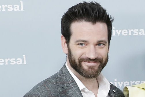 Colin Donnell played Dr. Connor Rhodes on the NBC series Chicago Med. File Photo by John Angelillo/UPI