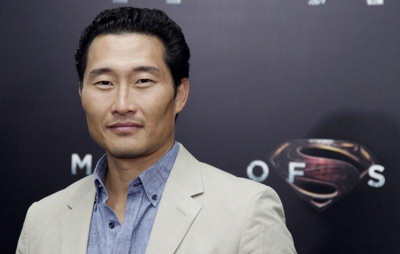 Daniel Dae Kim is set to lead the voice cast of AMC's animated drama, Pantheon. File Photo by John Angelillo/UPI