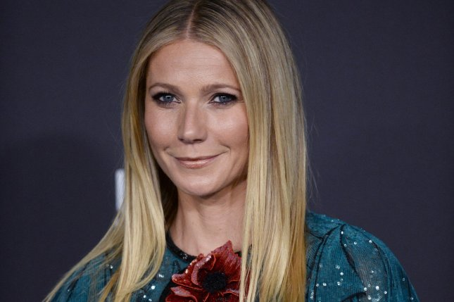 Actress Gwyneth Paltrow attends the LACMA Art + Film gala at the Los Angeles County Museum of Art in Los Angeles on November 7, 2015. File Photo by Jim Ruymen/UPI