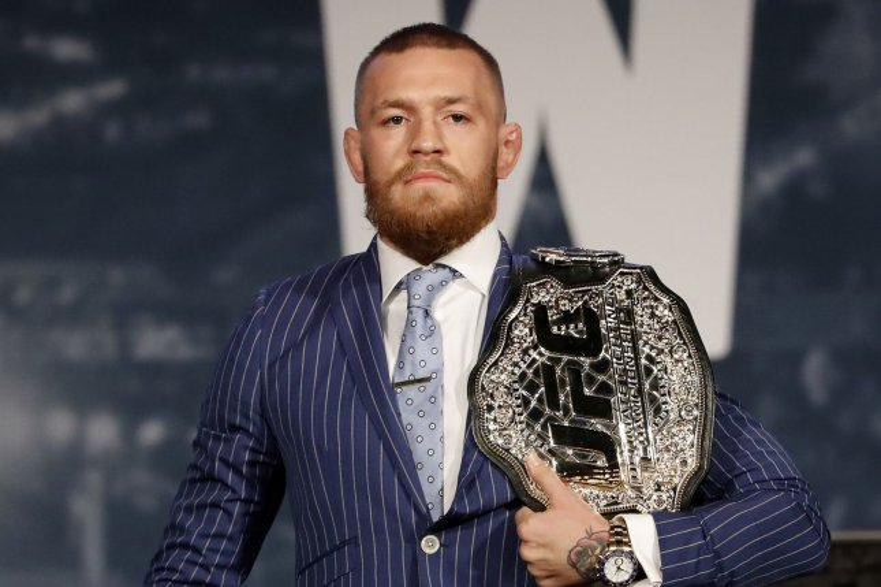 UFC president Dana White sets deadline for Conor McGregor, Floyd Mayweather superfight