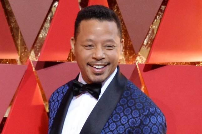 Terrence Howard plays Lucious Lyon on the Fox series Empire. File Photo by Jim Ruymen/UPI