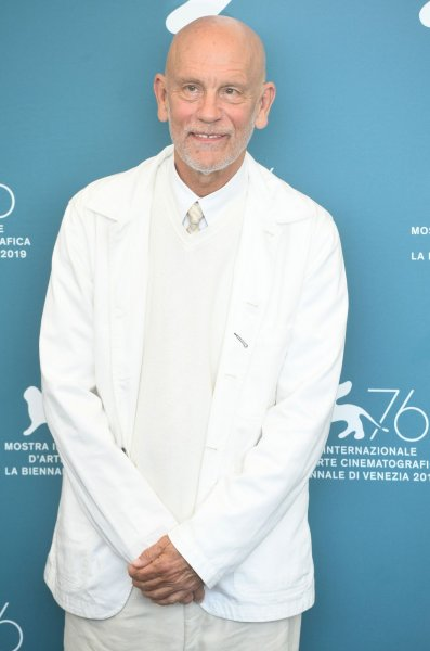 Actor John Malkovich has joined the cast of the Netflix comedy Space Force. Photo by Rune Hellestad/UPI