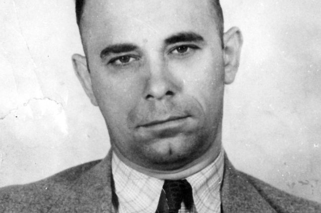 Family members of noted mobster John Dillinger has received permission to exhume the body of the notorious gangster on New Year's Eve.Gangster John Dillinger. UPI File photo