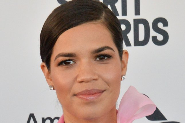 America Ferrera is leaving Superstore after five seasons. File Photo by Jim Ruymen/UPI